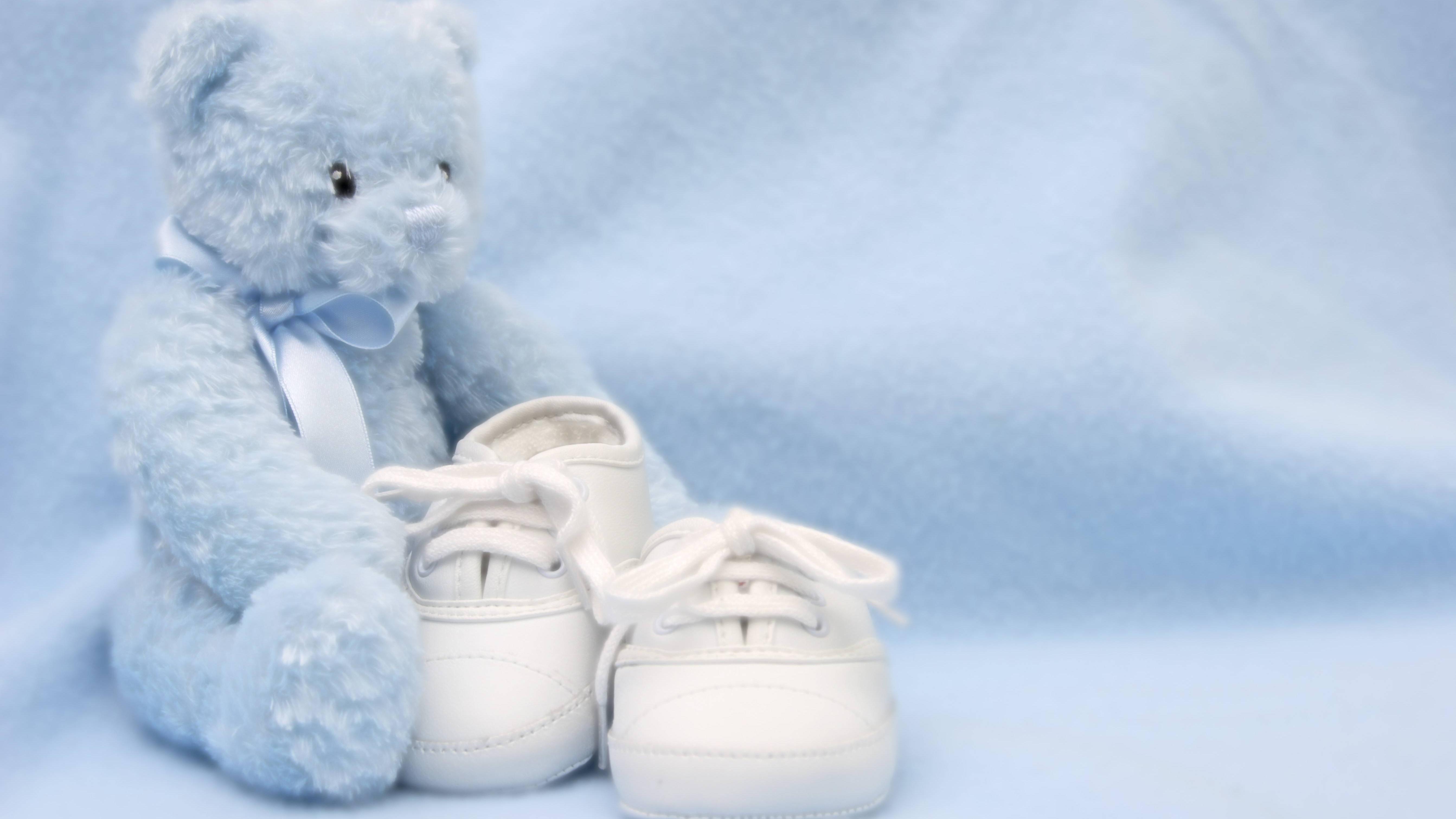 Baby an Kuscheltier gewöhnen - 3 Tipps