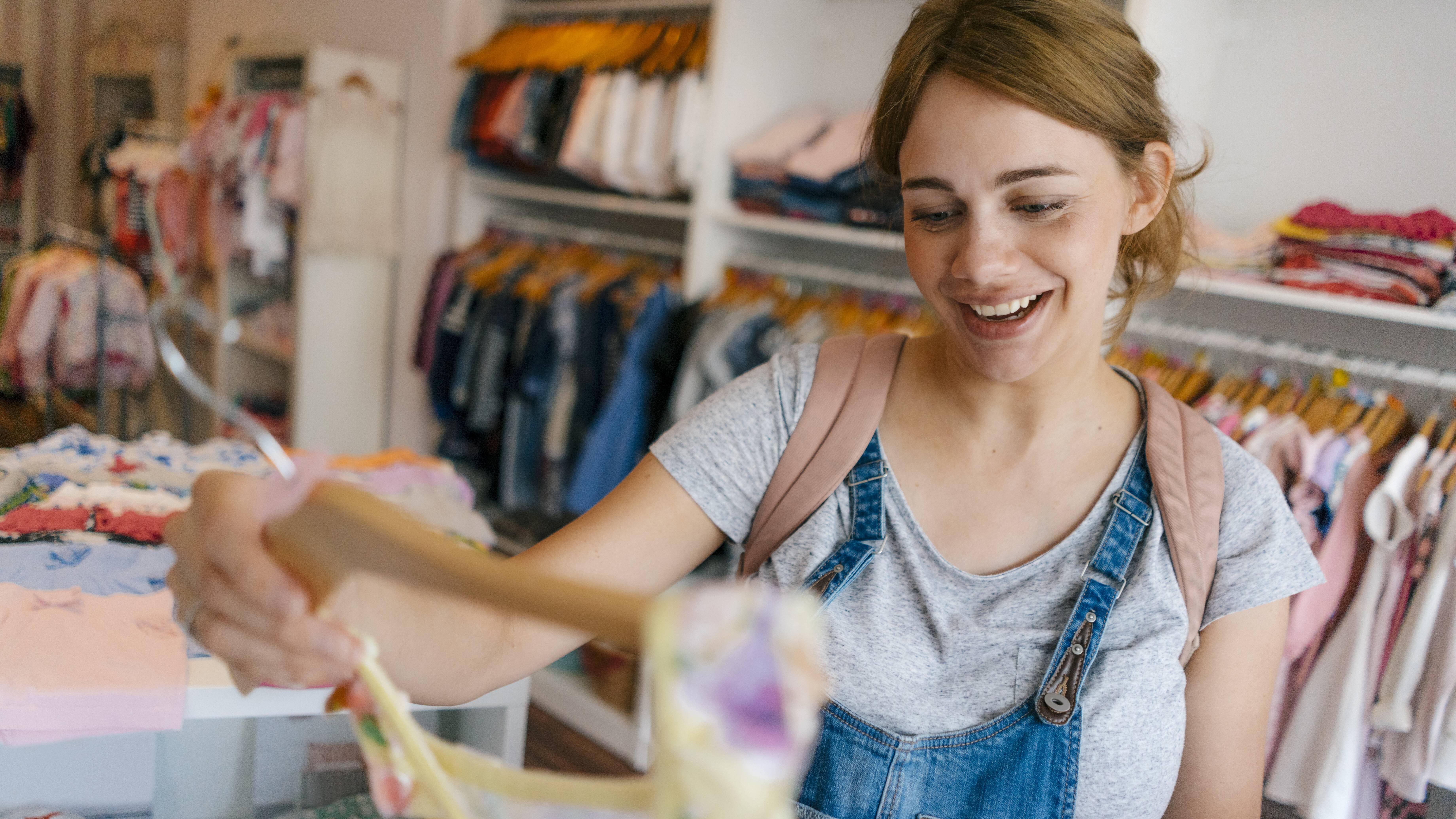 Gebrauchte Kinderkleidung online kaufen - die besten Shops