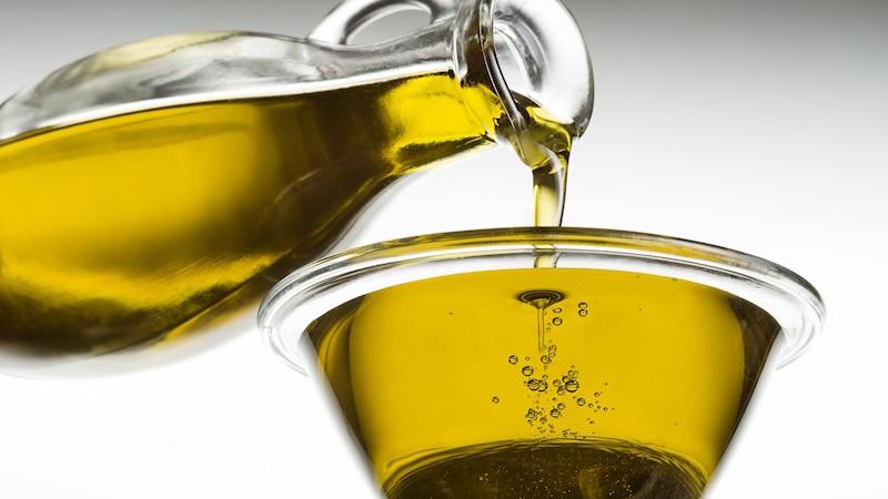 Babyöl für Haut, Haare und Haushalt: Tipps und Tricks