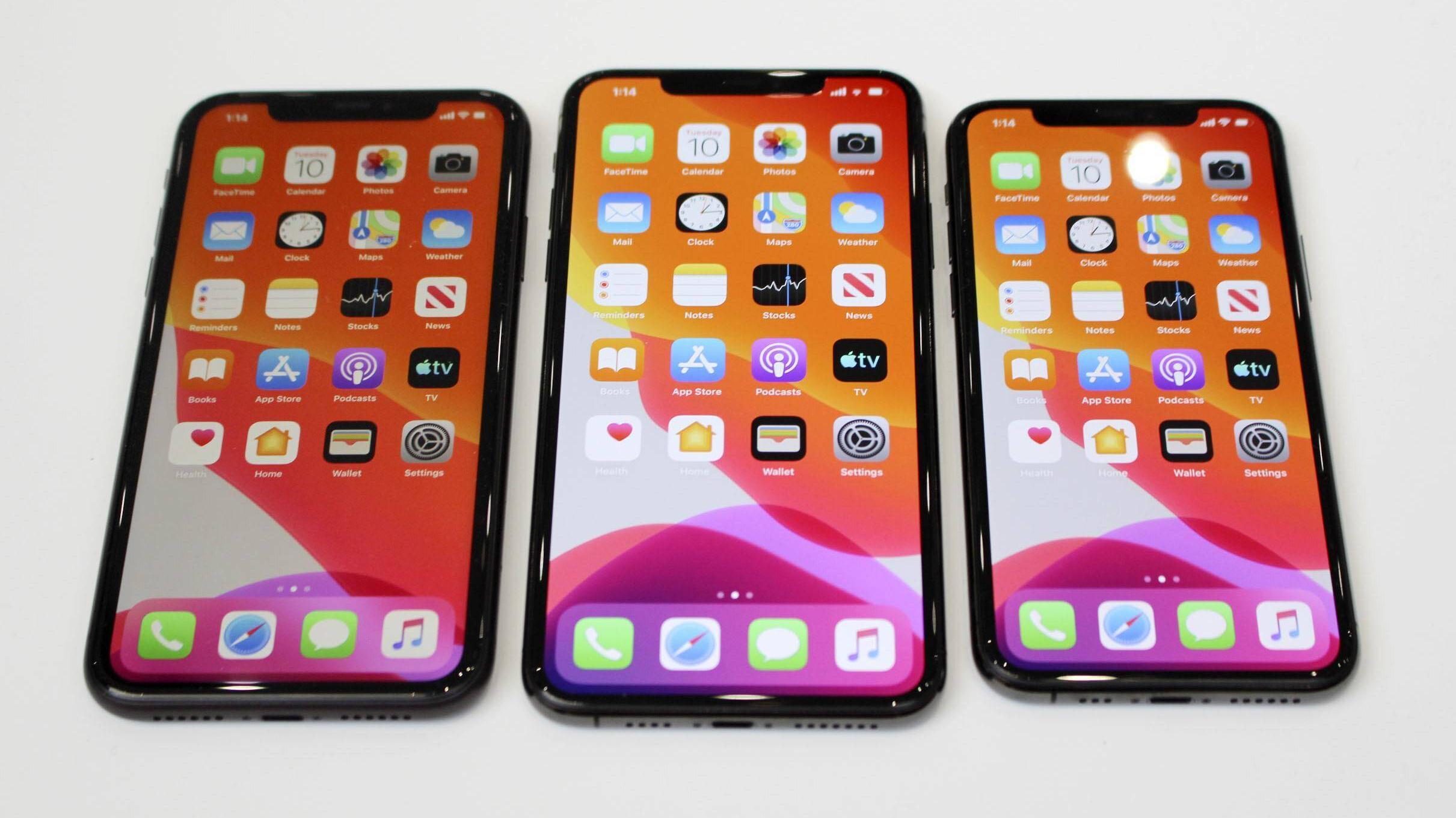 iOS: Apps updaten - So geht's