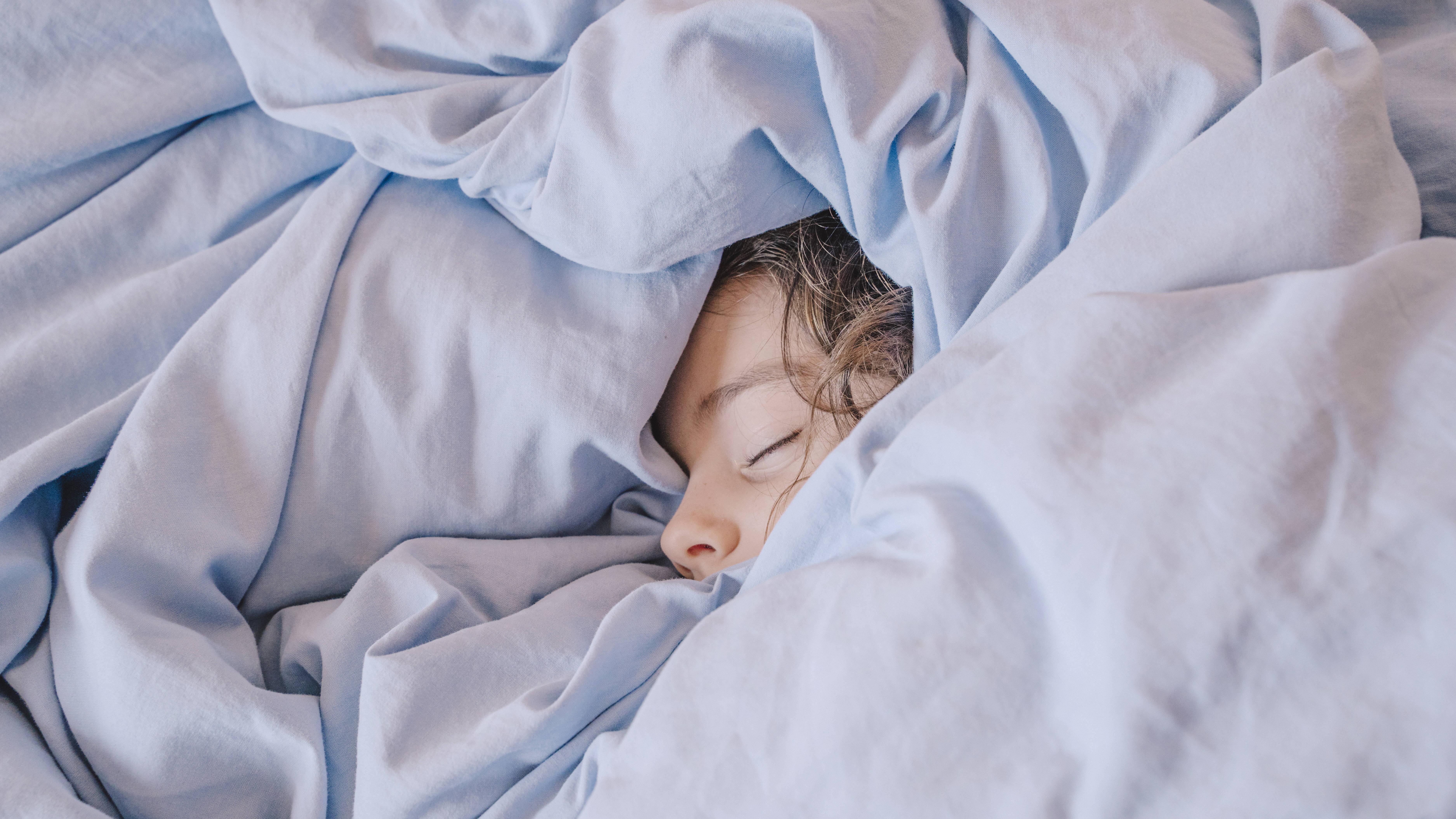 Bettwäsche richtig waschen - und wohl fühlen