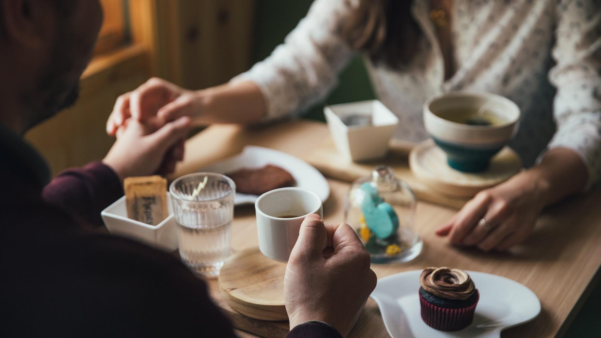 Achtsam essen: Das steckt dahinter