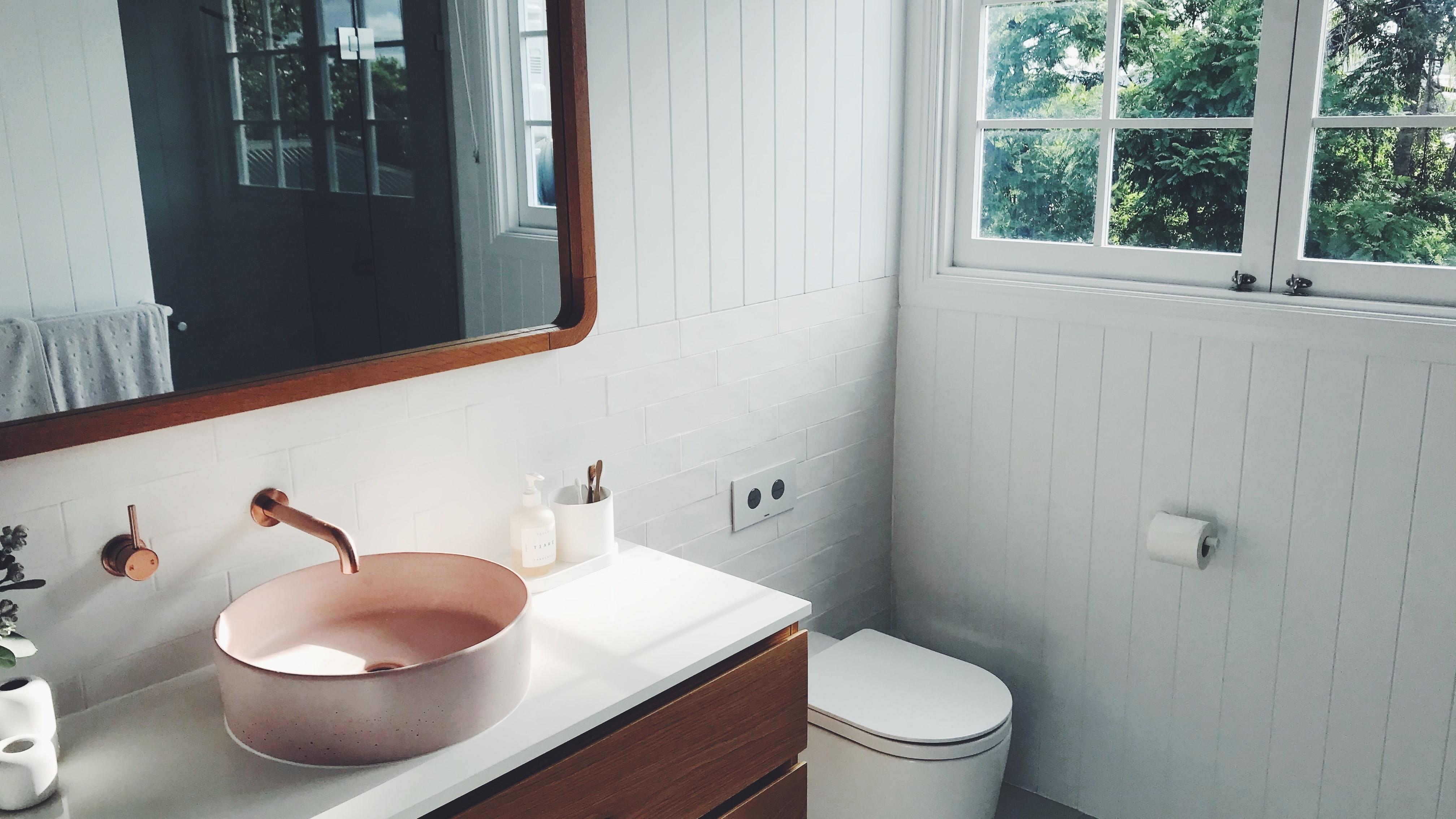 Badezimmer dekorieren: Die 7 besten Tipps