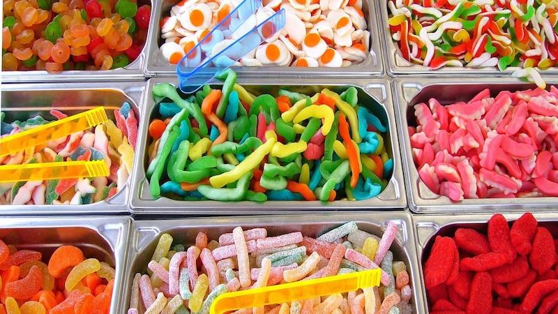Süßigkeiten online bestellen: Diese 5 Anbieter versorgen Sie mit Snacks