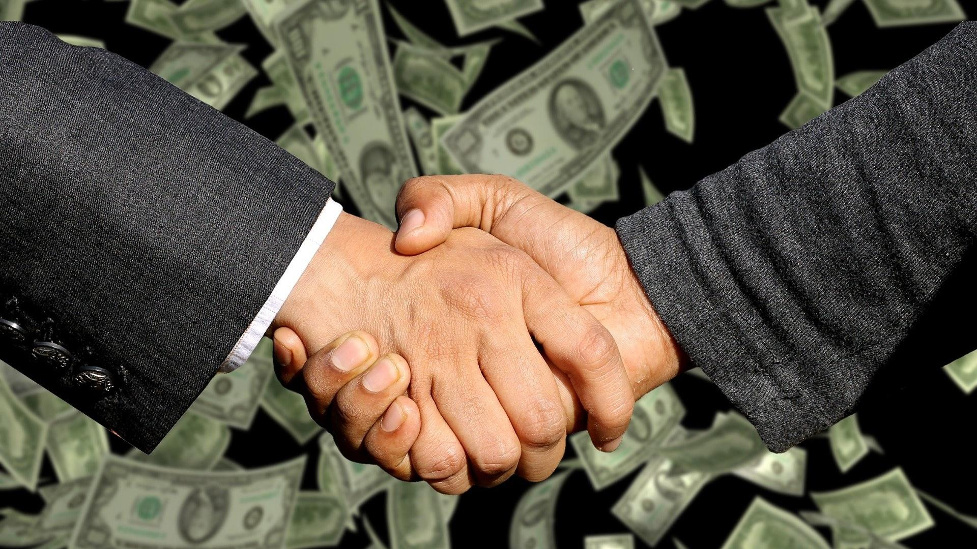 In P2P Kredite zu investieren, birgt wie alle Geldanlagen ein gewisses Risiko.