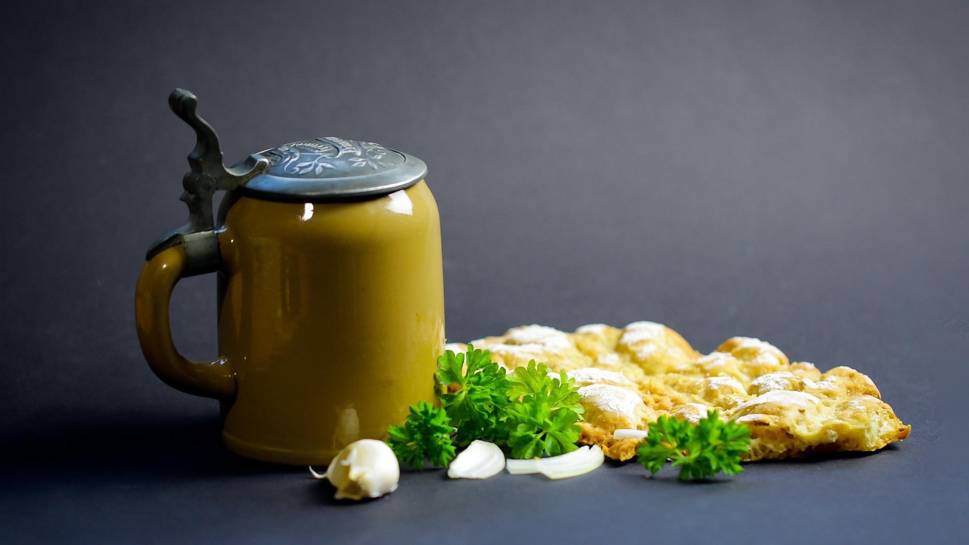 Schüttelbrot: Rezept für die Spezialität aus Südtirol