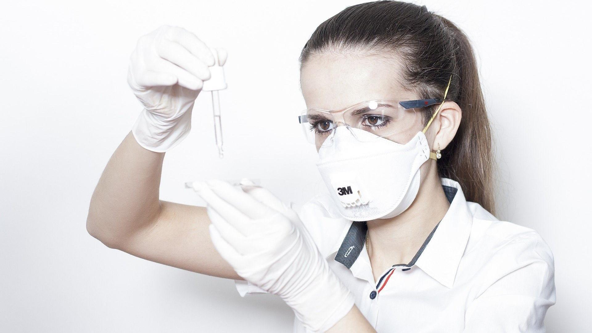 FFP2 und FFP3: So können Sie die Masken maximal lang tragen