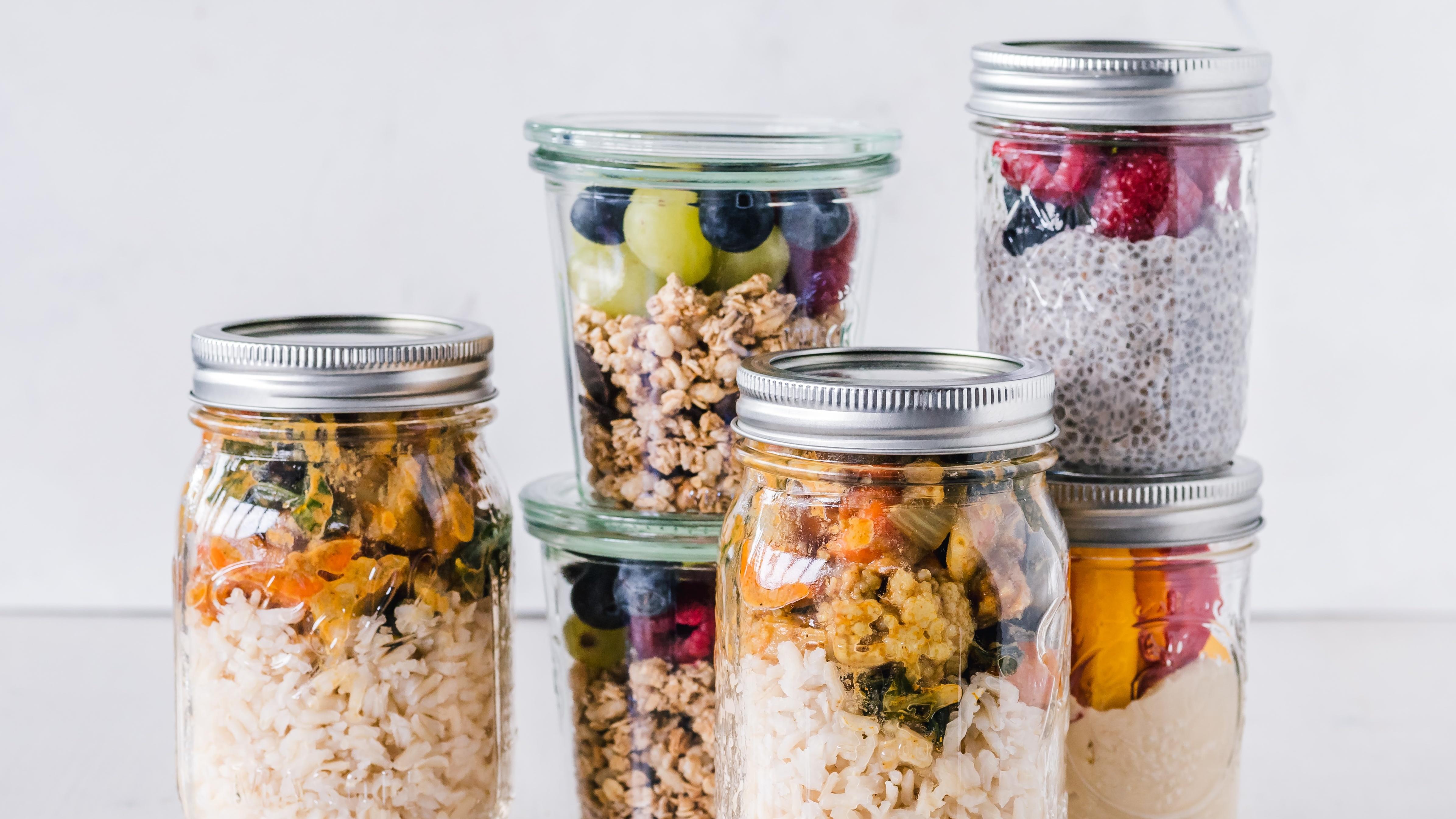 Schnell, lecker und gesund: Chia Pudding