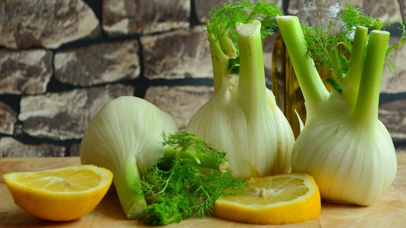 Der Fenchel gilt aufgrund seiner Inhaltsstoffe als sehr gesund.