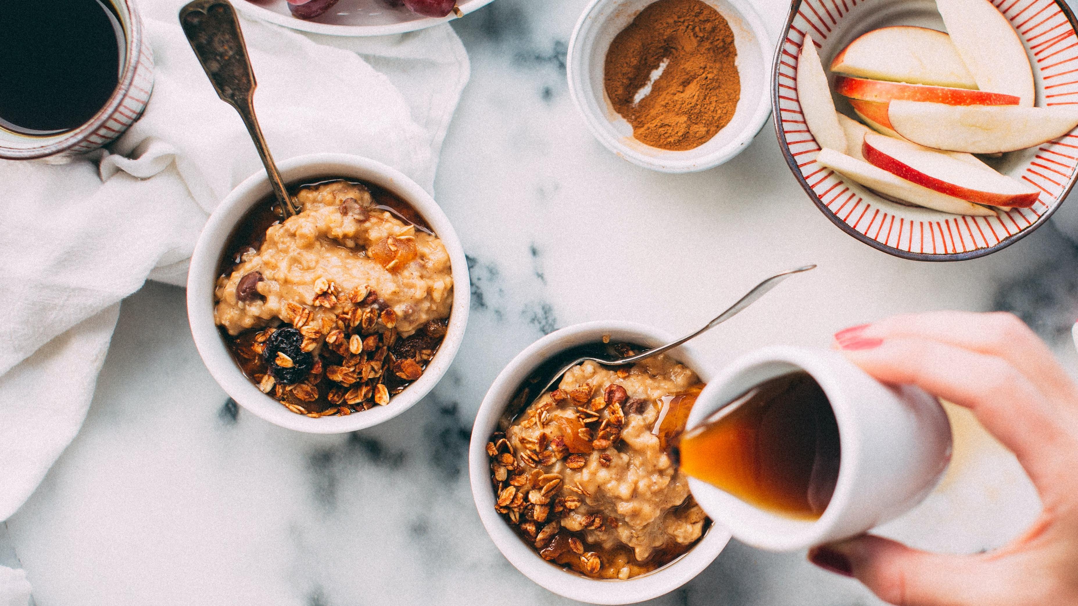 Clean Eating: 3 leckere Ideen für Ihr Frühstück