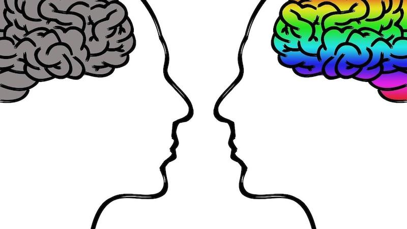 Schizophrenie und die Gehirnstruktur: Was Sie darüber wissen sollten