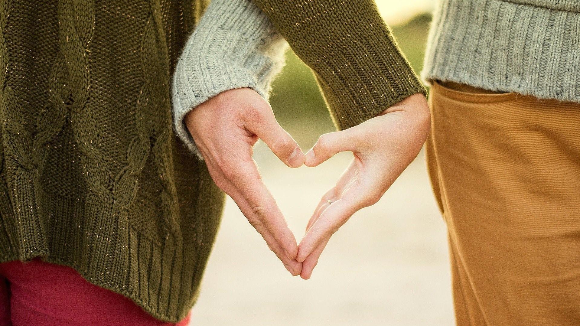 Sind die Gefühle in einer Beziehung weg, dann suchen Sie nach dem Grund.