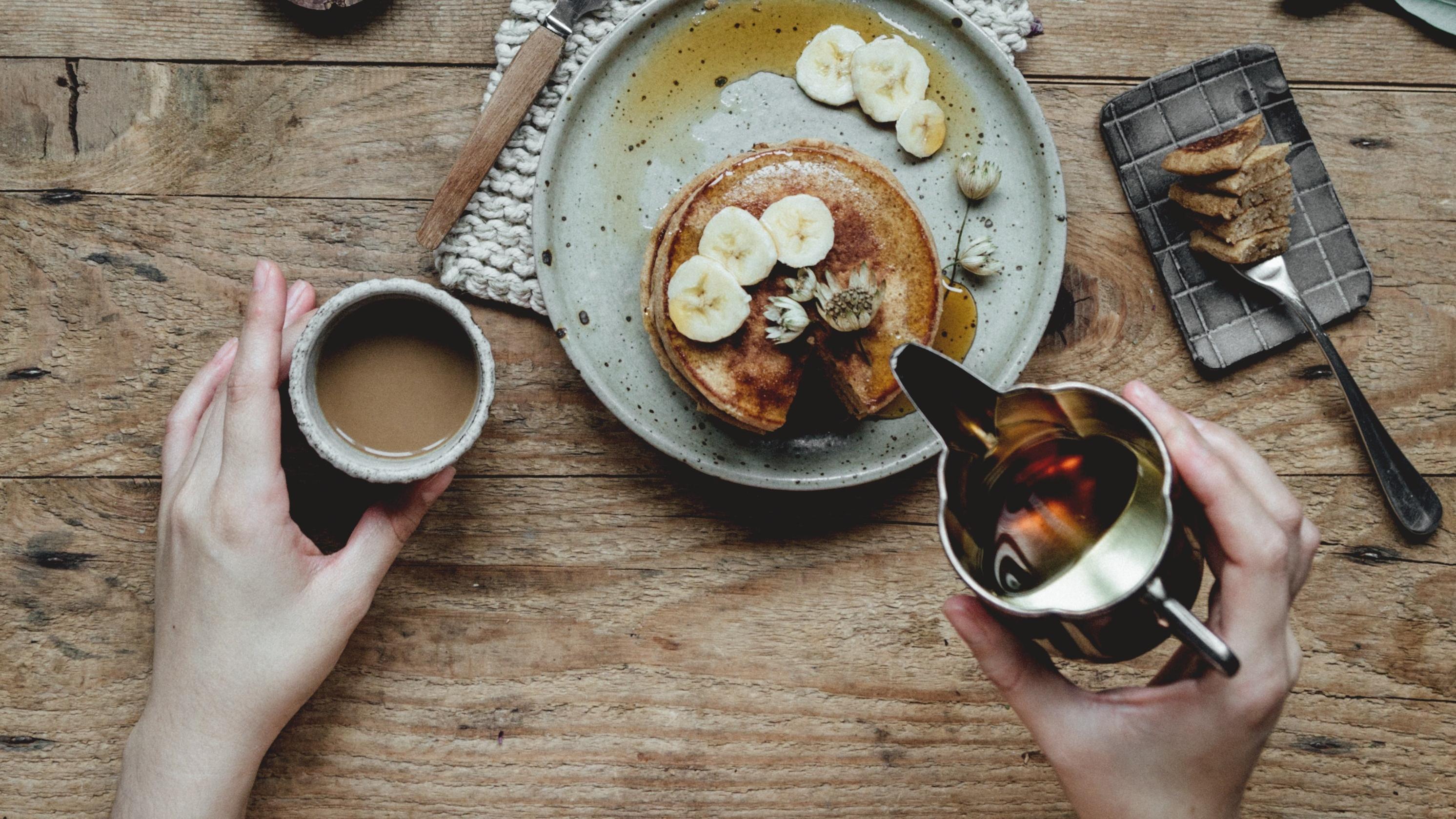 Japanische Pfannkuchen: So gelingen sie