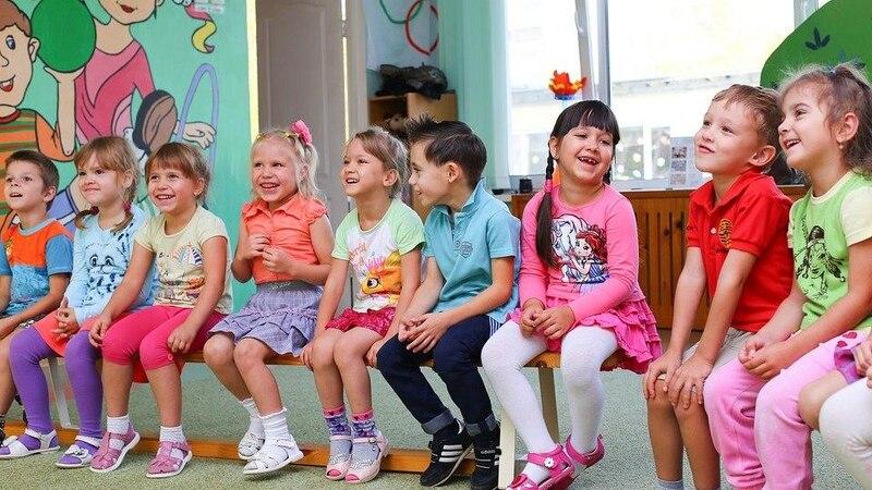 Nachhaltigkeit kann schon im Kindergarten spielerisch verinnerlicht werden.