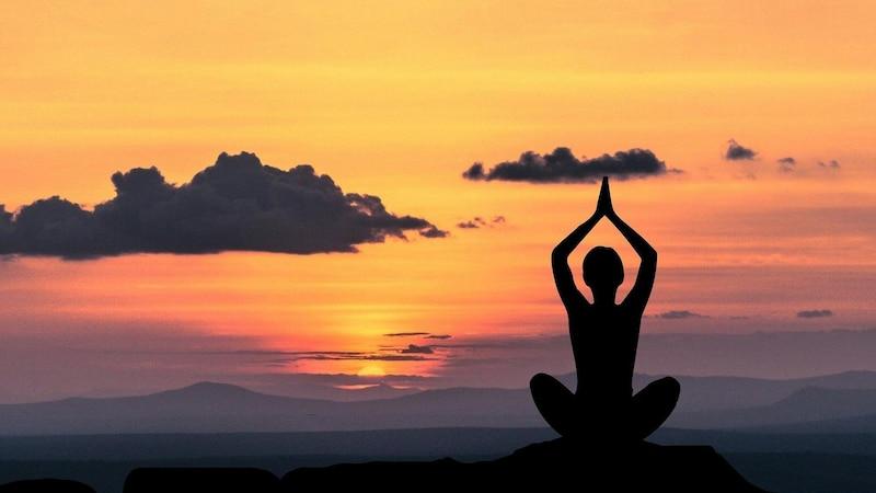 Meditation bei Depressionen - Das sollten Sie wissen