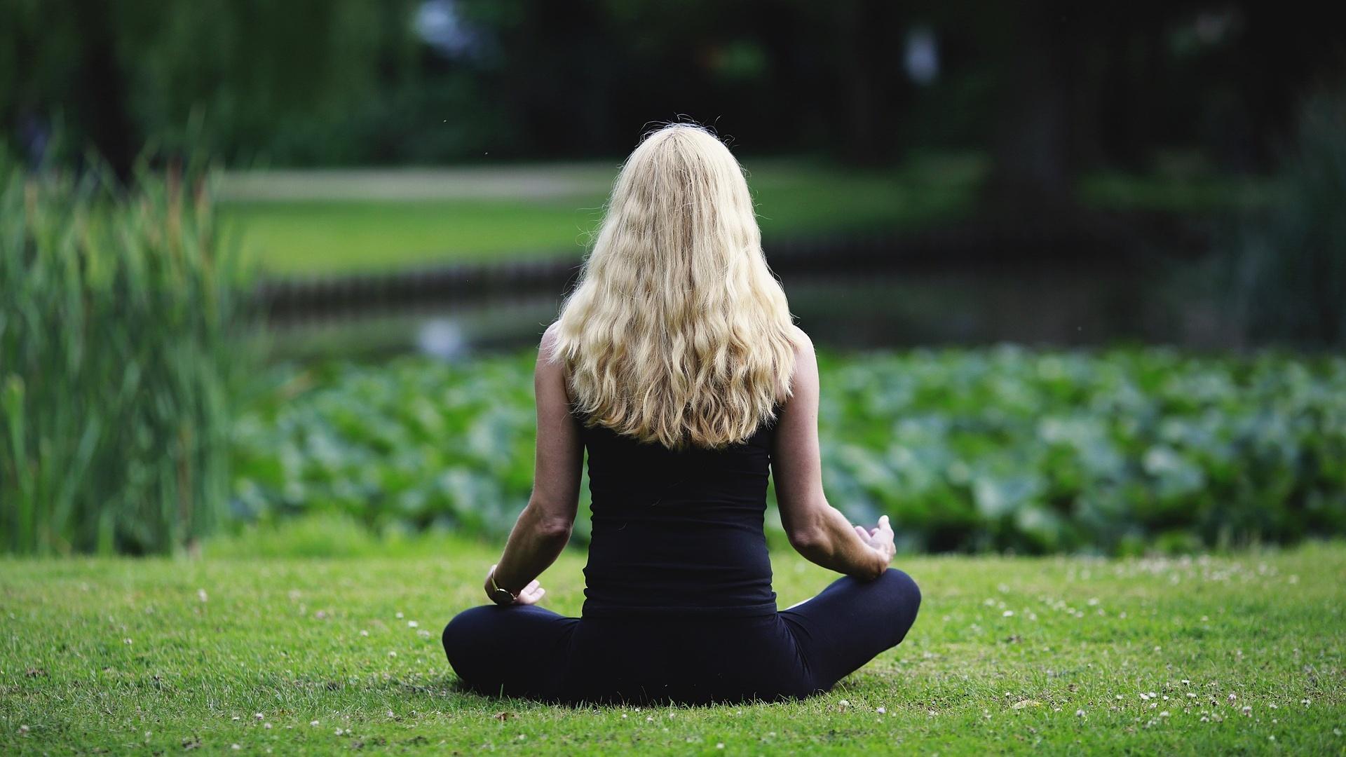 Christliche Meditation: Das steckt dahinter
