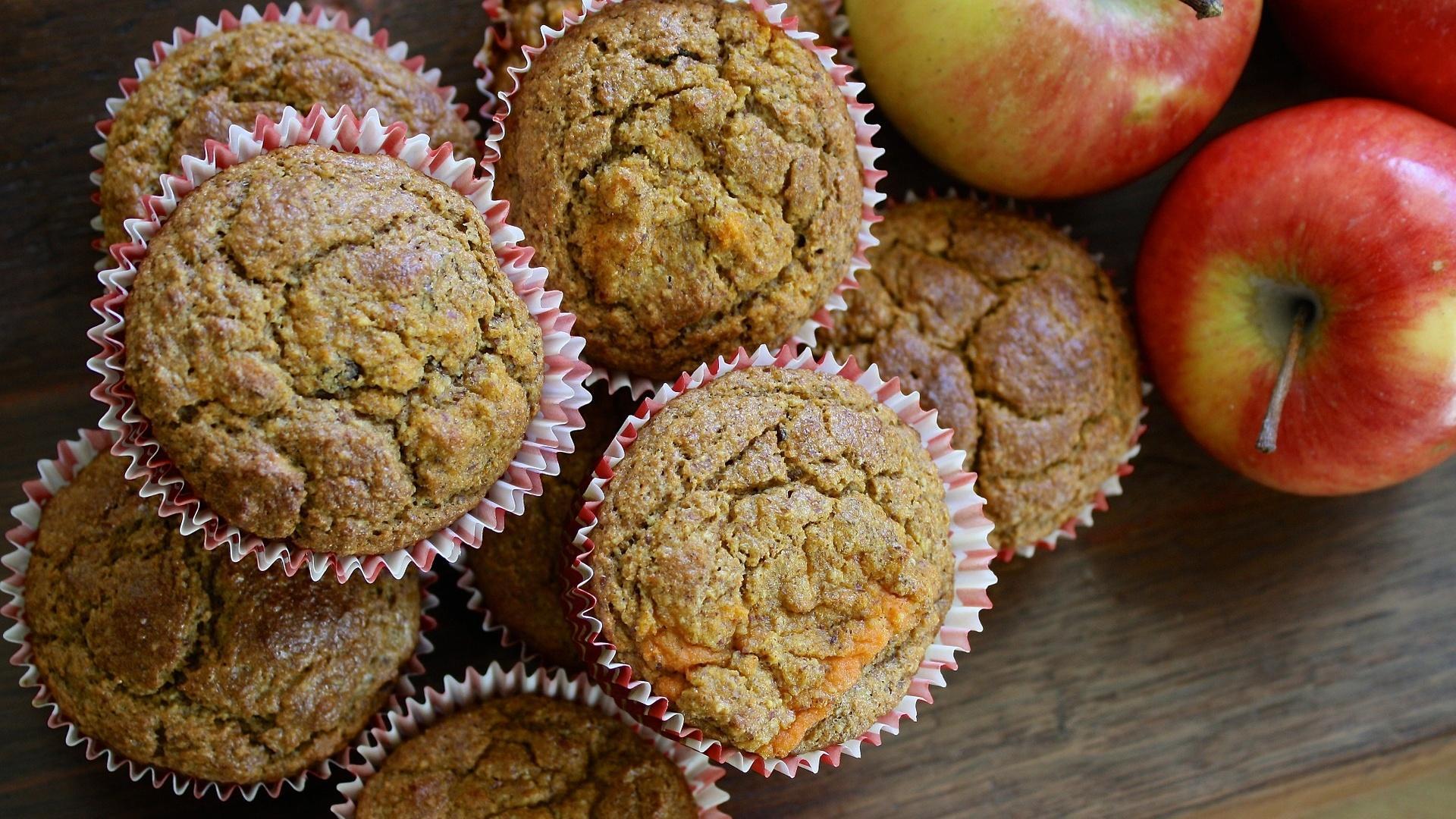Muffins: Perfektes Frühstück zum Mitnehmen