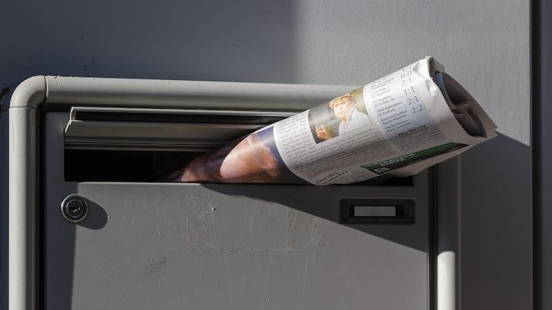 Briefkasten ordentlich beschriften: Was Sie dabei beachten sollten