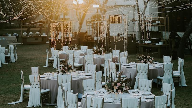 Kinderbetreuung für die Hochzeit: Das müssen Sie wissen.