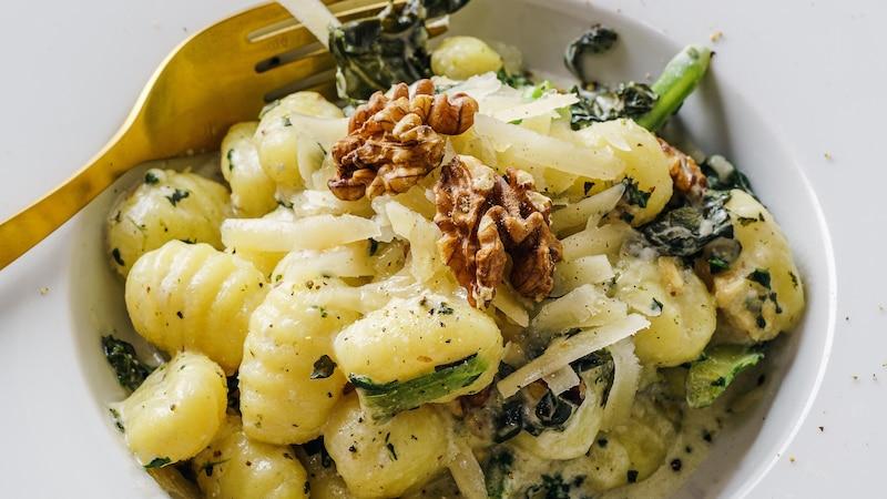 Vegane Gnocchi selber machen: Das sind die besten Tipps