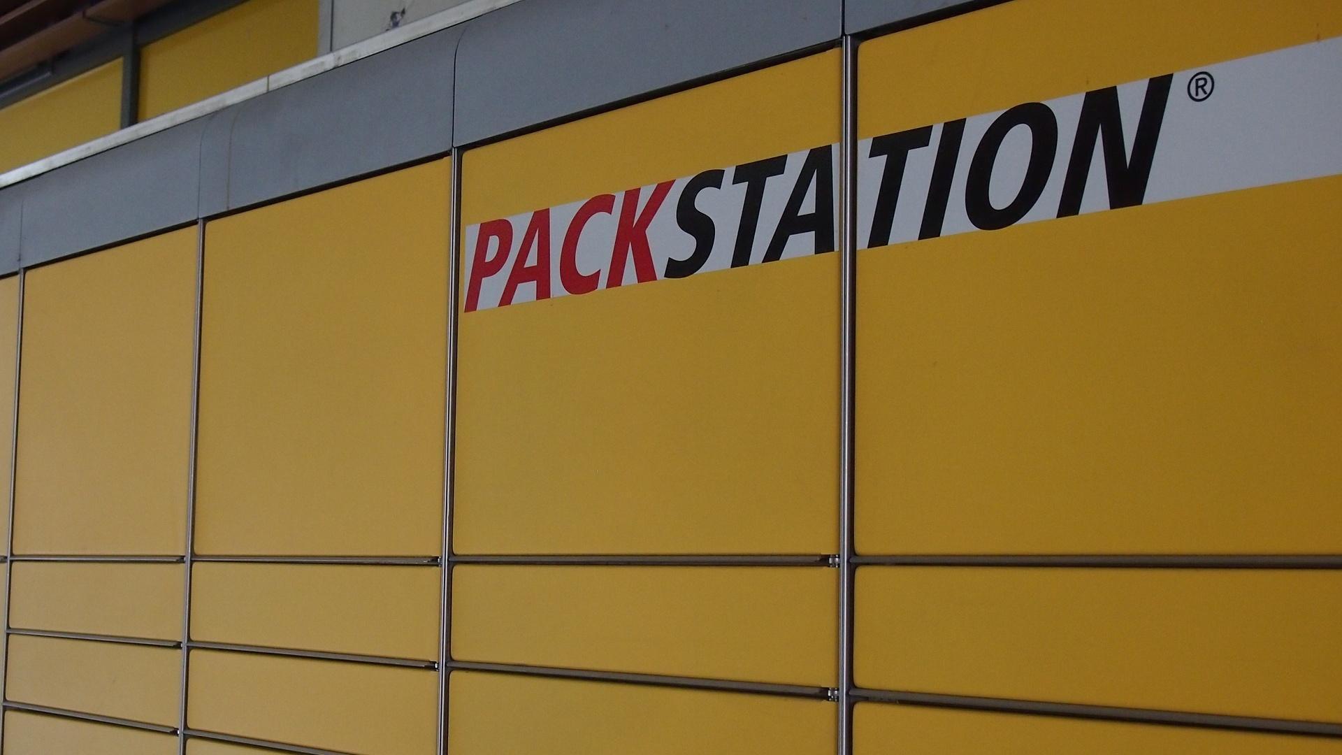 Brief an Packstation senden: Das müssen Sie wissen