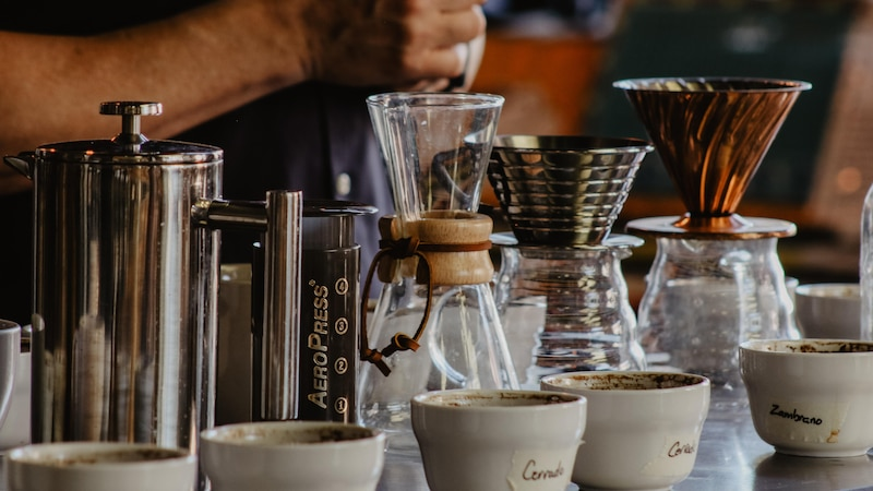 Slow Coffee: Was ist das und wie geht es? Einfach erklärt