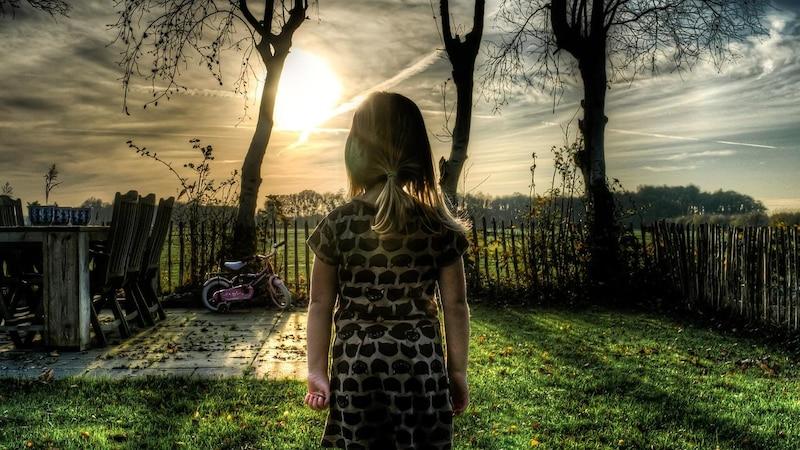 Schizophrenie bei Kindern: Erste Symptome und Warnsignale