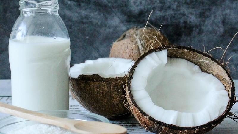 Kokosnuss essen: Wir verraten Ihnen alles, was Sie wissen müssen