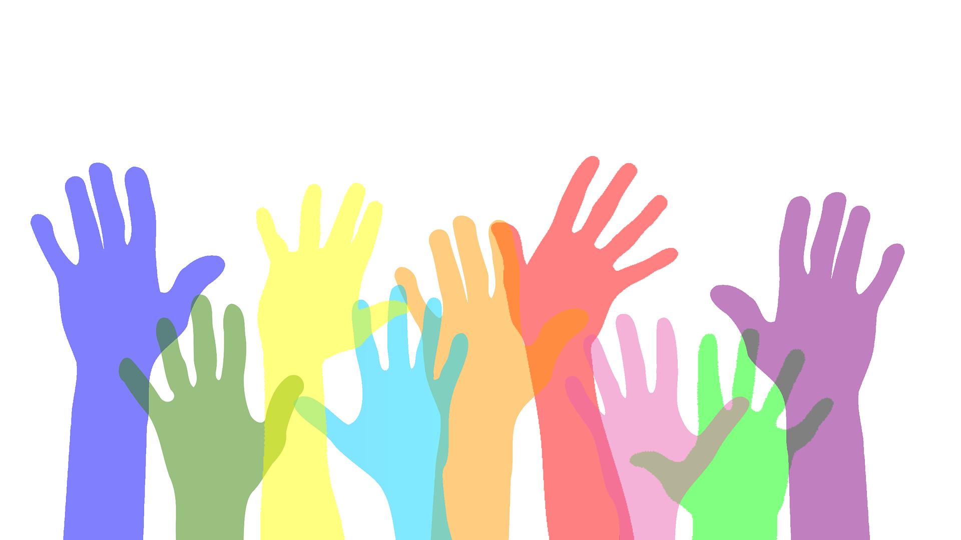 Sozial engagieren: Diese Möglichkeiten gibt es