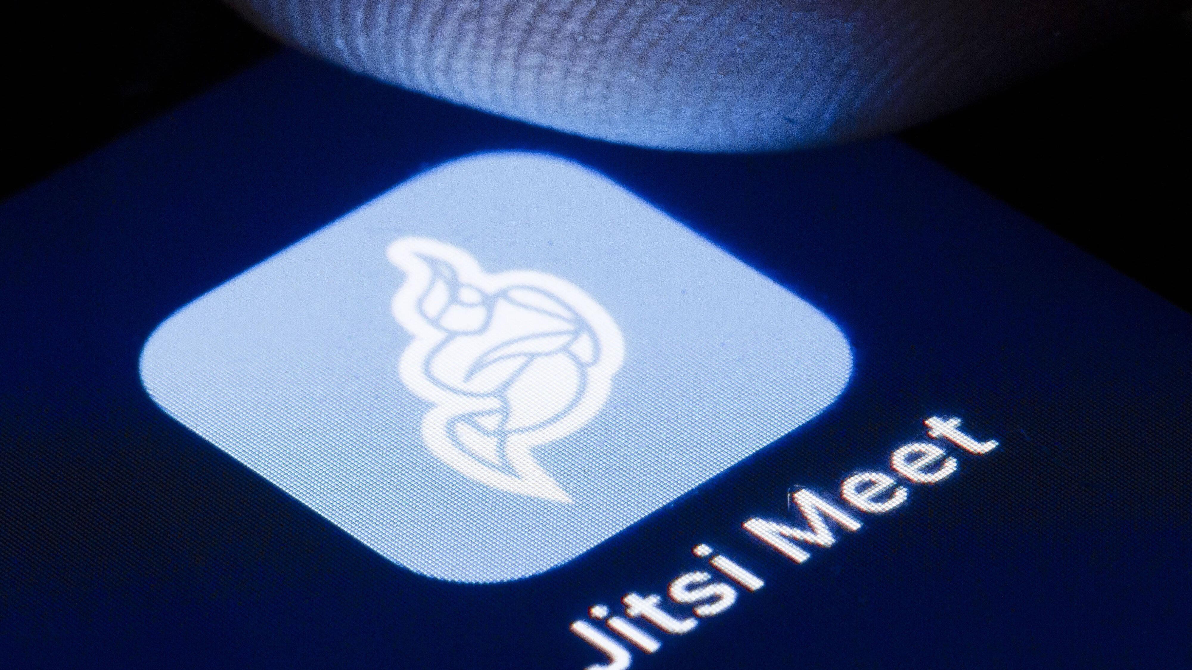 Über Jitsi Meet lassen sich kostenlose Meetings per Video- und Audio erstellen.