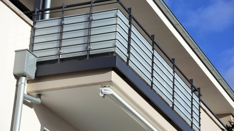 Balkon nachträglich anbauen: Darauf müssen Sie achten
