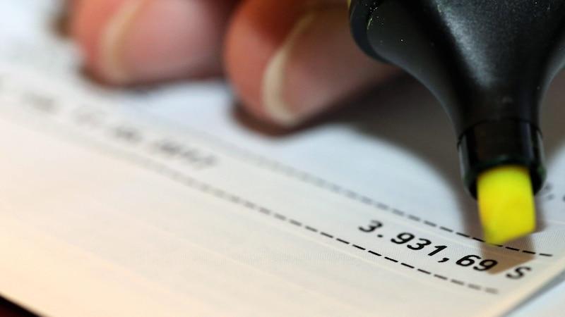 Vermögensauskunft abgeben: Das sollten Sie wissen