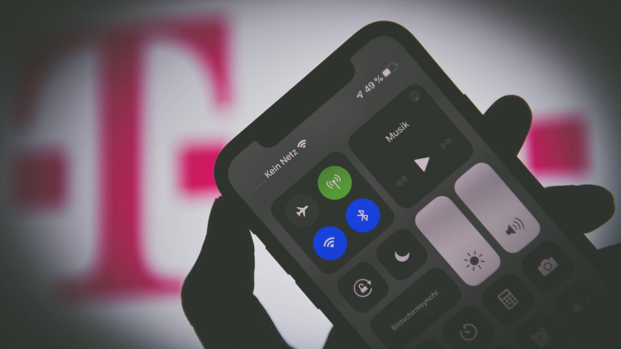Am iPhone die IP-Adresse ändern: So geht's