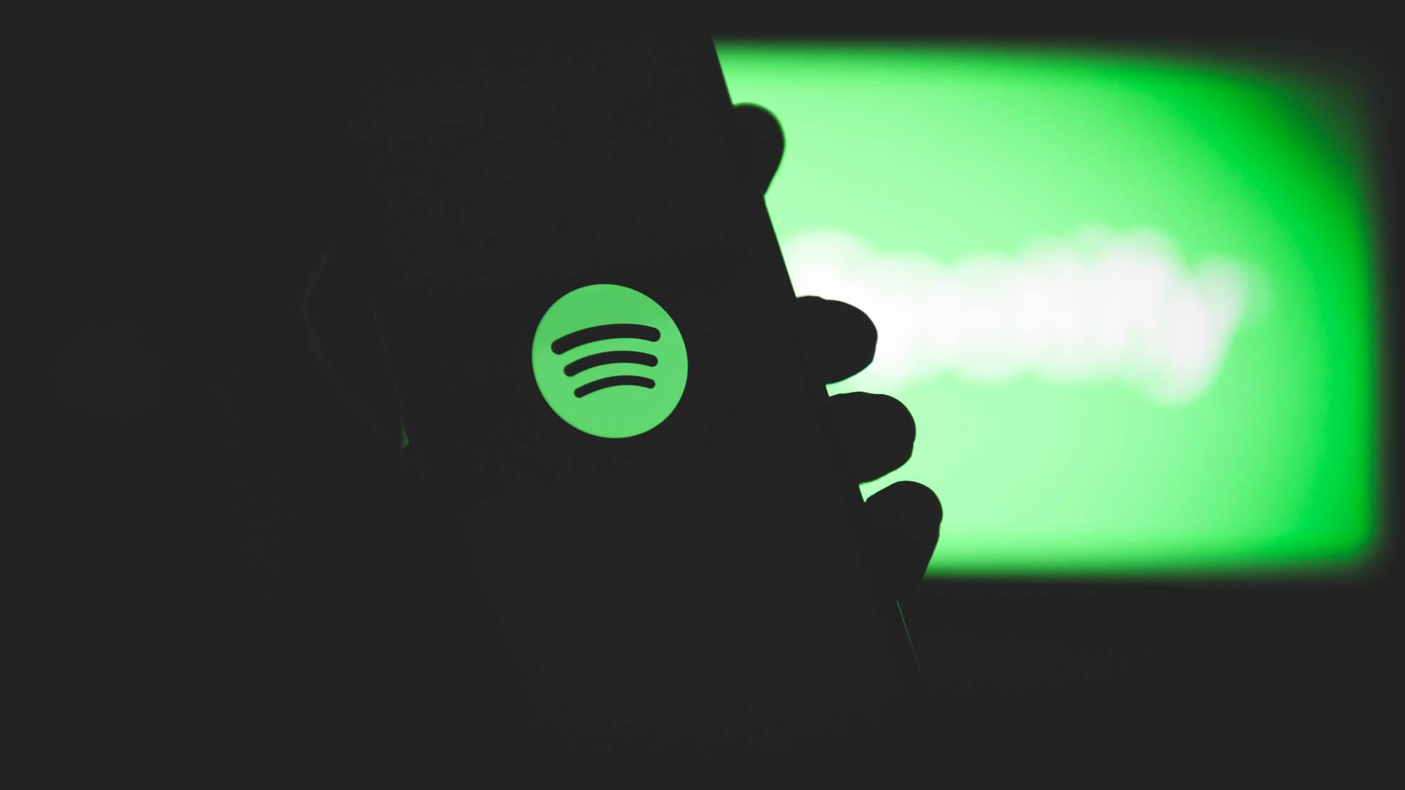 Spotify: Wieviele Songs gibt's und wieviele lassen sich speichern?