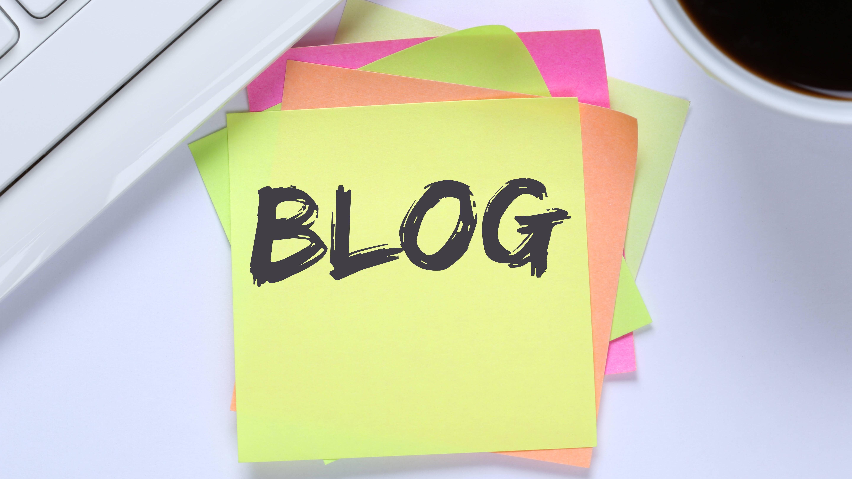 Jimdo: Blog erstellen - eine Anleitung