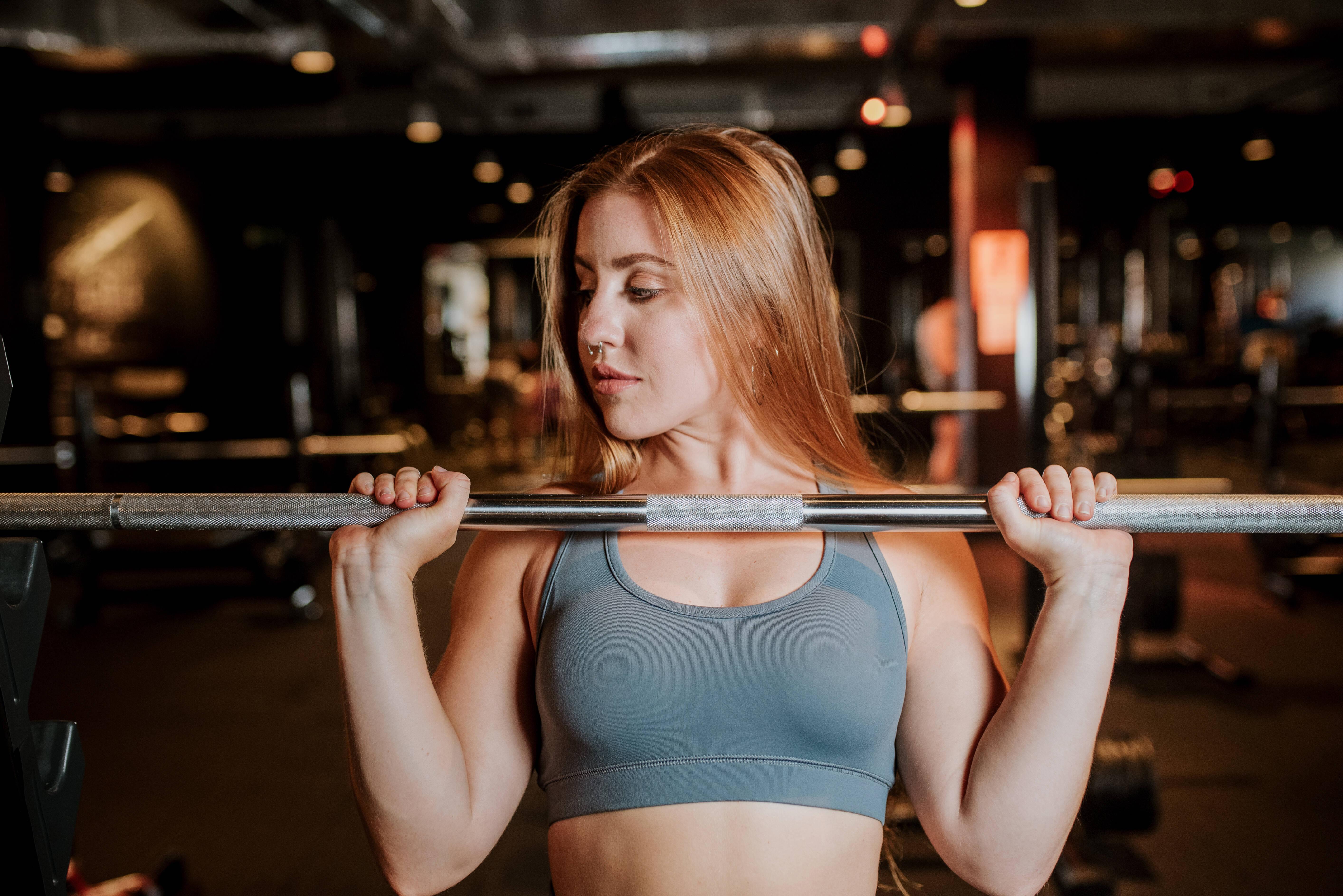 Muskelmasse aufbauen: Darauf sollten Sie achten