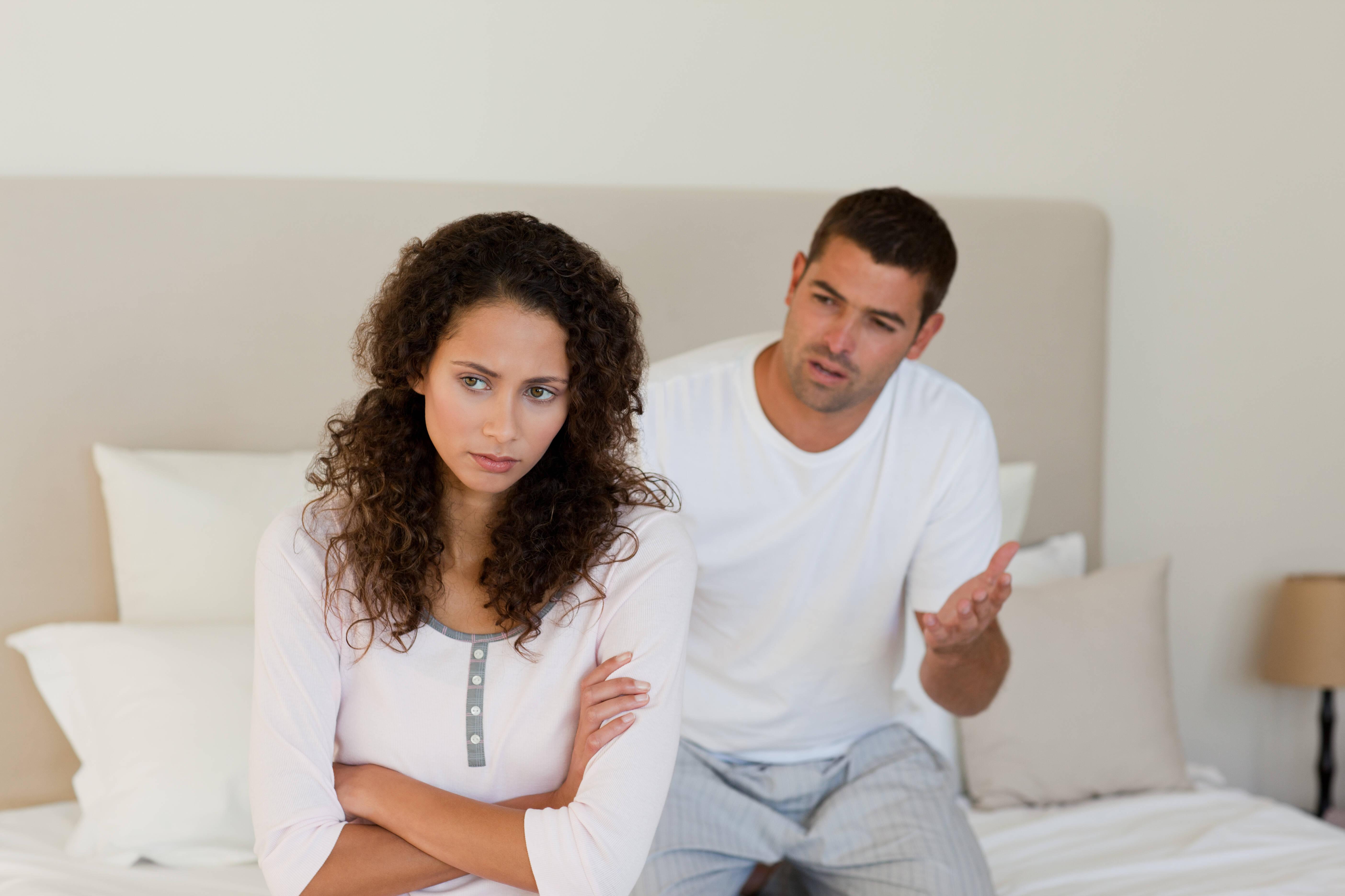 Partner nervt nur noch: Das können Sie tun