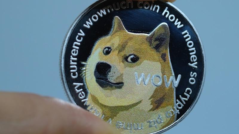 Das Minen von Dogecoins benötigt viel Strom