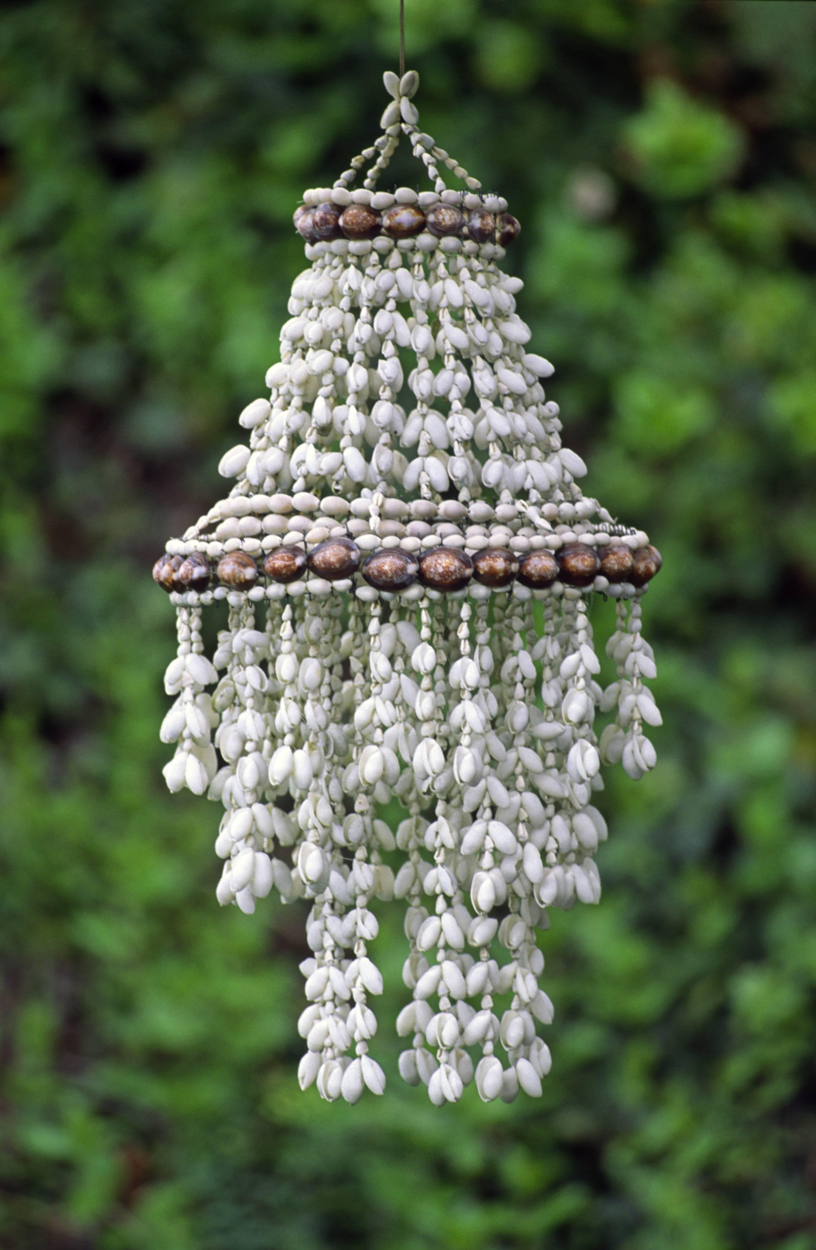 Windspiel basteln aus Naturmaterialien: 3 tolle Ideen