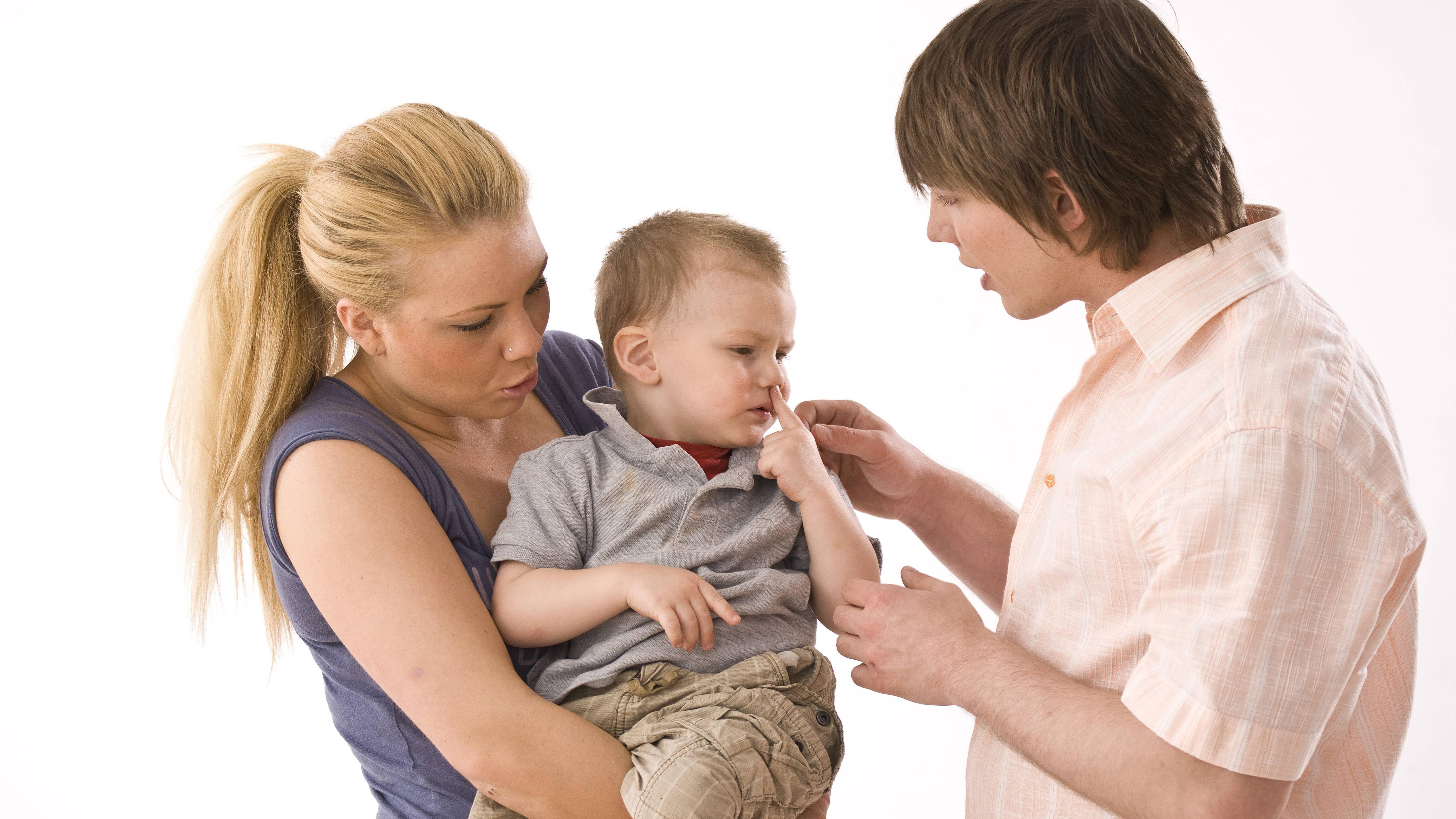 Kleinkind: Penis geschwollen und tut weh - das können Sie tun