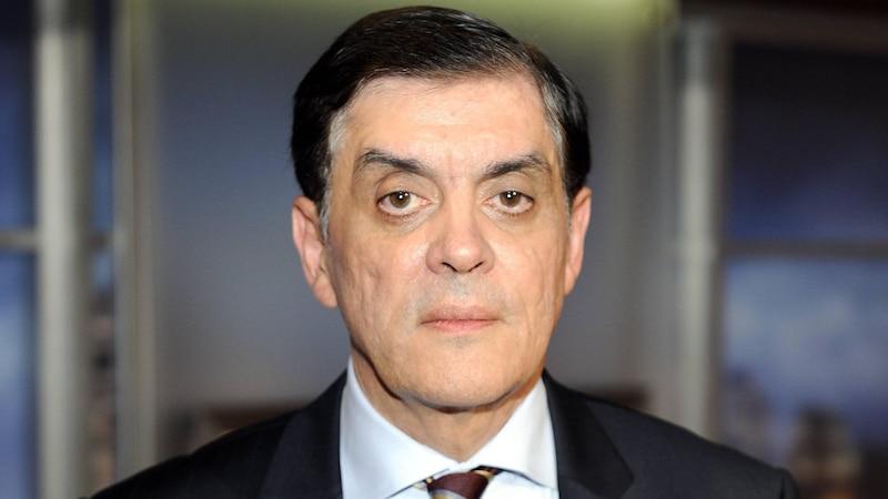 Romani Rose kämoft seit 1982 als Vorsitzender des Zentralrats Deutscher Sinti und Roma Antiziganismus