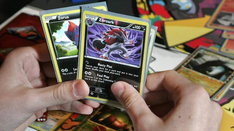 Pokémon Karten: Wert ermitteln - So finden Sie ihn heraus