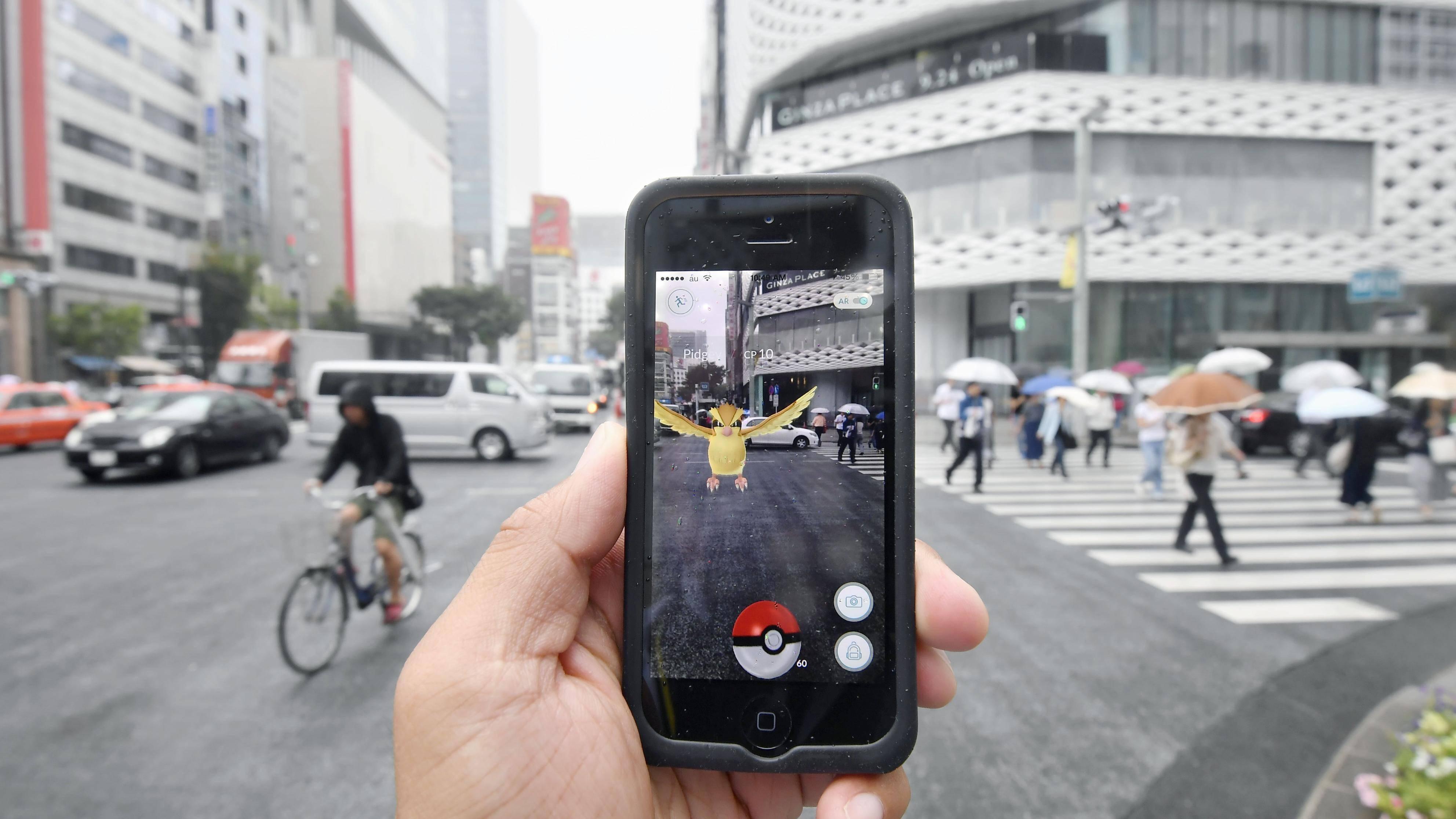 Sierra besiegen bei Pokémon GO: So gelingt es Ihnen
