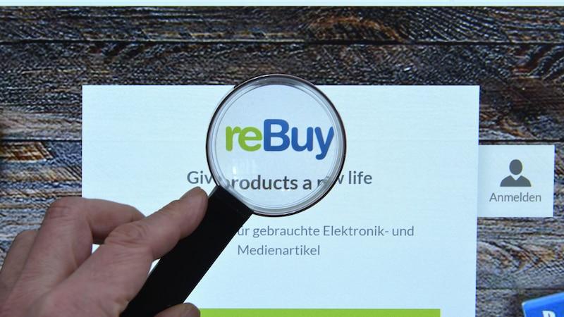 Momox vs. reBuy - Ankaufportale im Vergleich