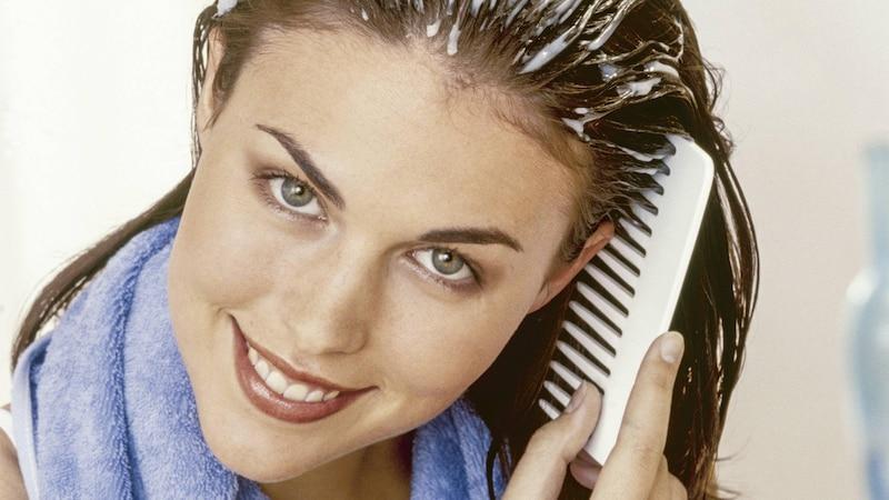 Haare geschmeidig machen: Die besten Tipps und Tricks