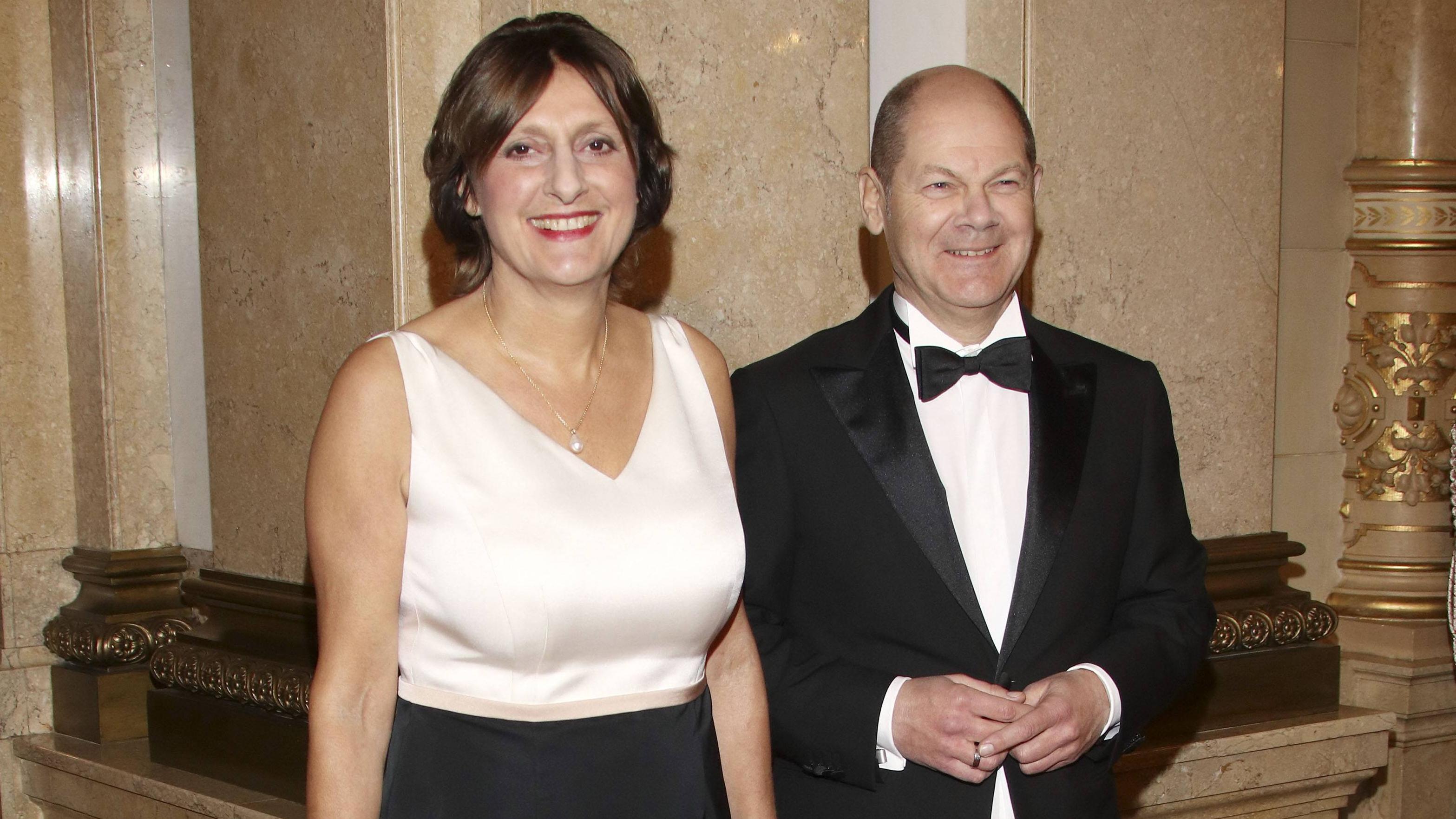 So reich ist Olaf Scholz von der SPD: Einkommen, Frau und Finanz-Skandale