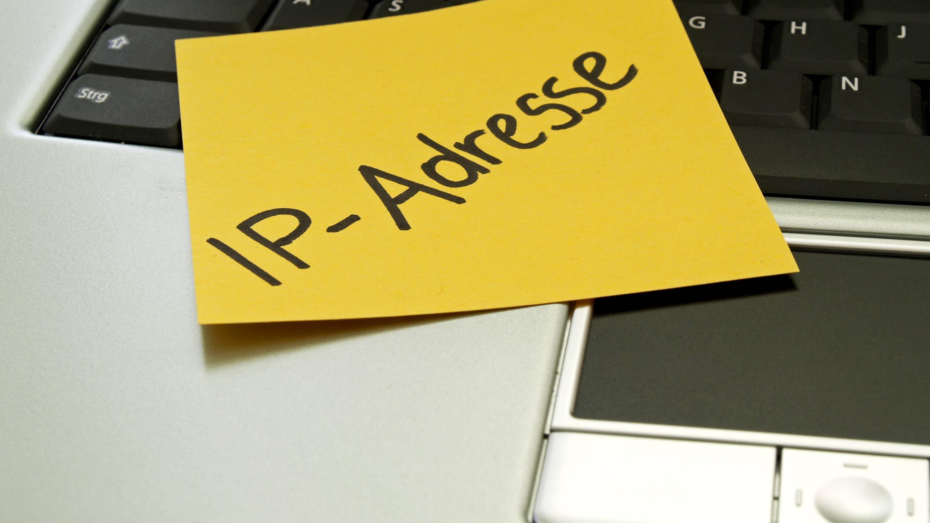 IP-Adresse verschleiern - so geht's