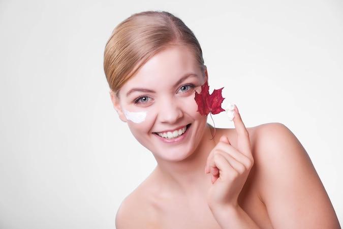 Gesichtsserum selber machen: 3 Ideen für ein Schönheitselixier
