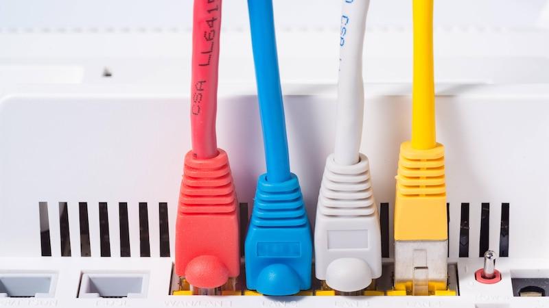 IPsec: Diese Ports müssen Sie freigeben