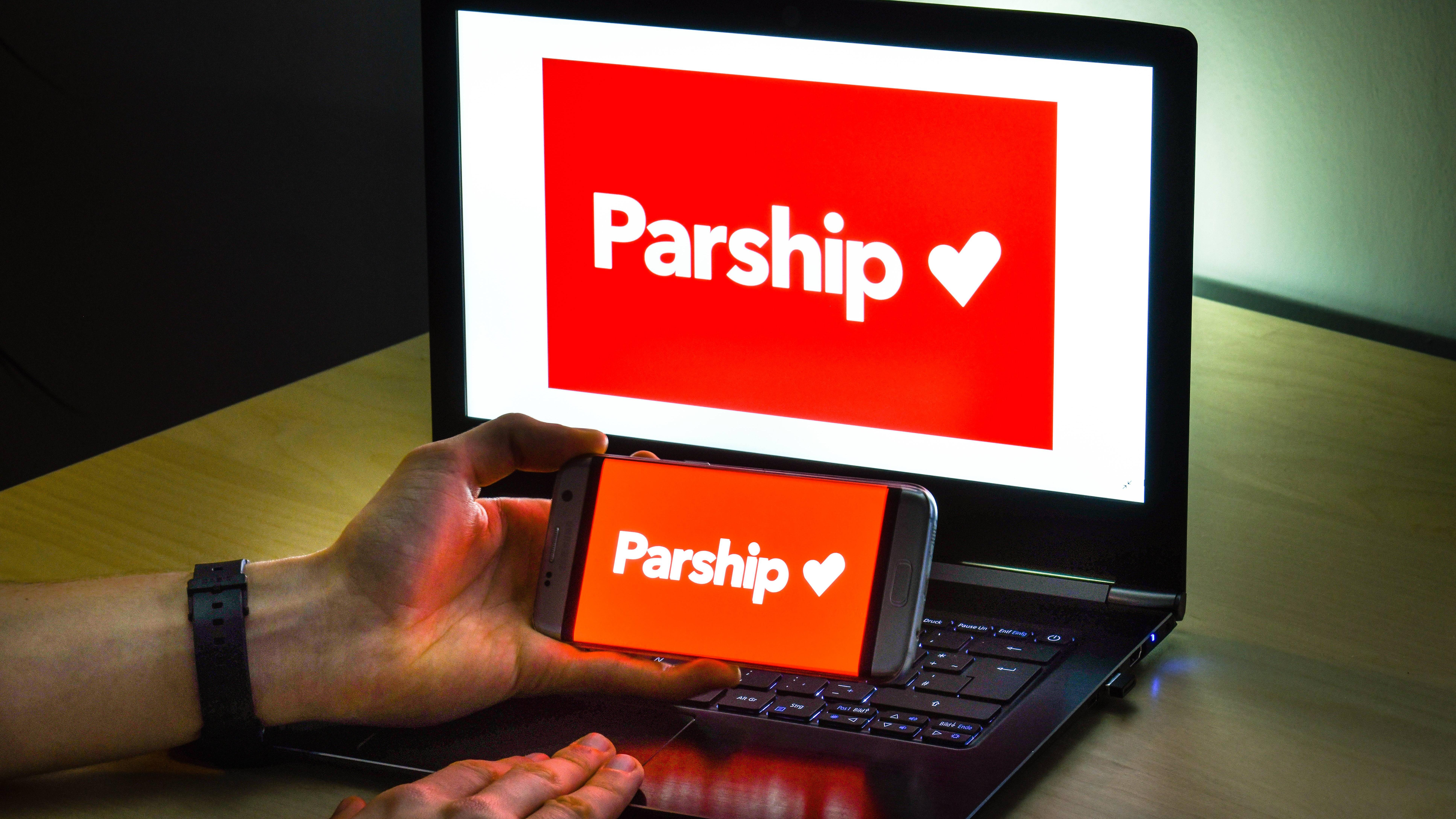 Parship pausieren - so klappt's